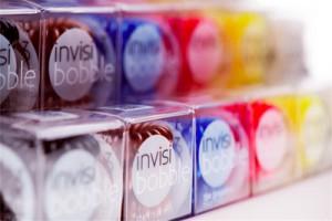Invisibobble